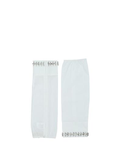 Beymen Collection Aksesuar Beyaz